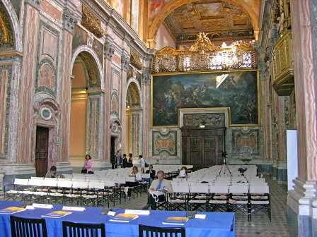 Chiesa Santi Marcellino e Festo