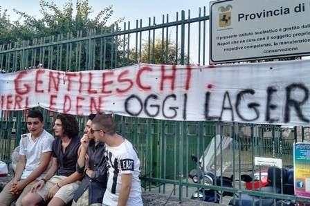Liceo Gentileschi