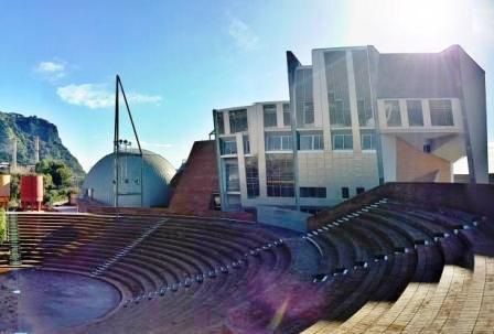 arena città della scienza