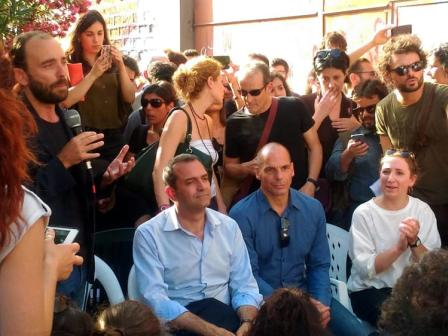 Diem25.deMagistris.Varoufakis