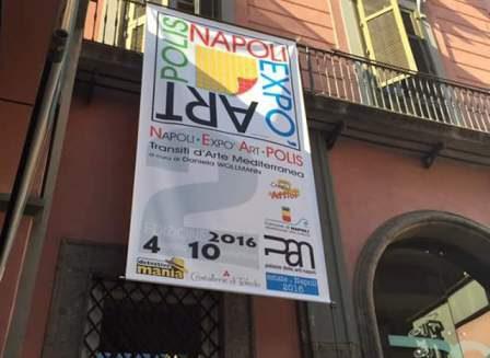 Napoli art expo
