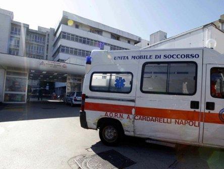Ospedale.Napoli