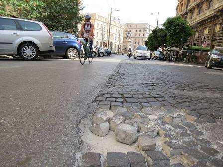 buche a Napoli
