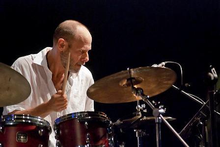 Jeff BallardPomigliano Jazz Festival 2011Parco Pubblico, Pomigliano D'Arco