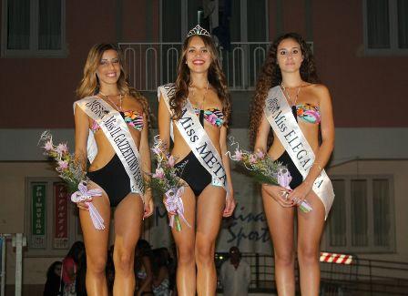 Miss Ondina Meta di Sorrento