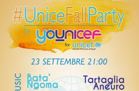 unicefallparty