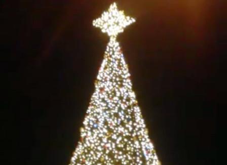 MAGAZINE: Santa Claus Village all'Edenlandia