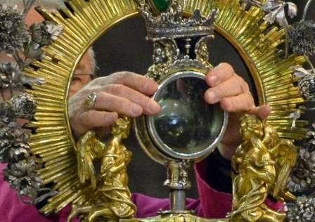 San Gennaro non fa miracolo
