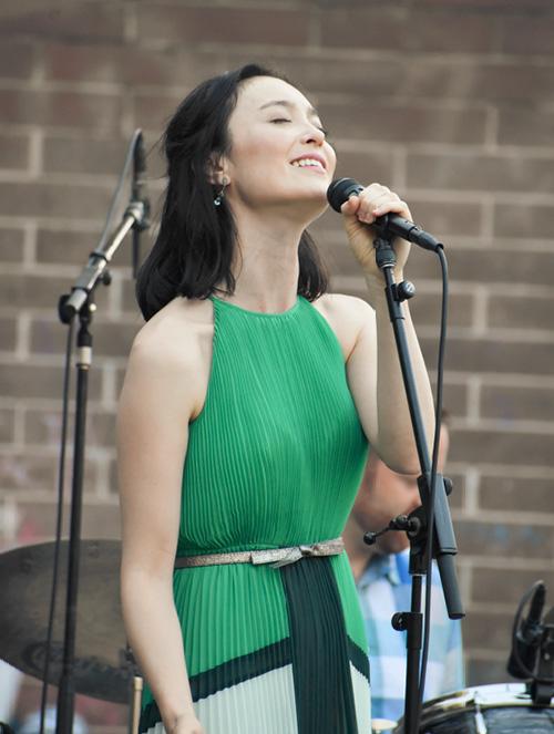 INTERVIEW: Emi Meyer, Singer-Songwriter