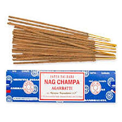 Nag Champa – Incense Sticks