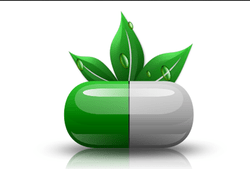 Eyebright Herb 20 Capsules