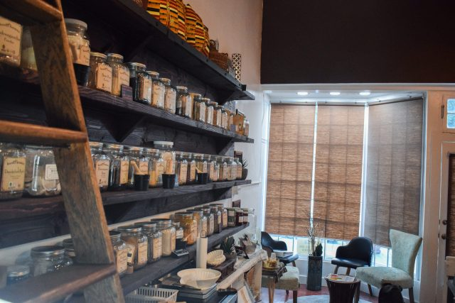 African Holistic Apothecary