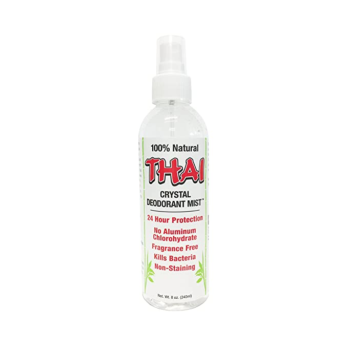Thai deodorant spray