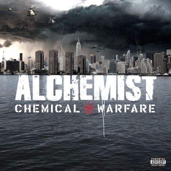 The Alchemist - Chemical Warfare