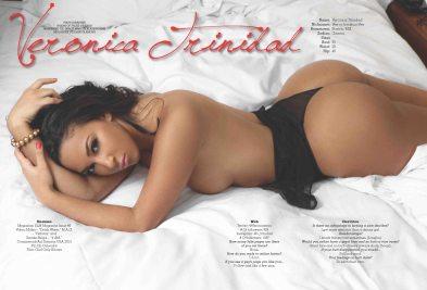 Veronica Trinidad