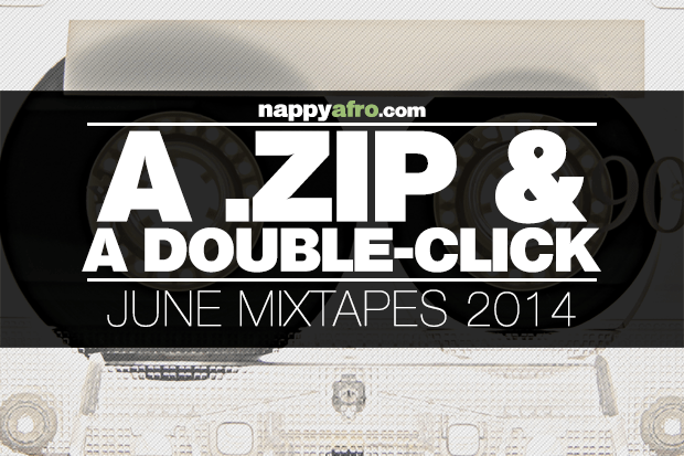 A Zip And A Double-Click-June 2014