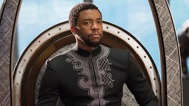 Black Panther - La Pantera Nera al Cinema