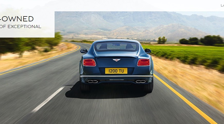 BATERIA HYBRYDOWA BENTLEY FLYING SPUR