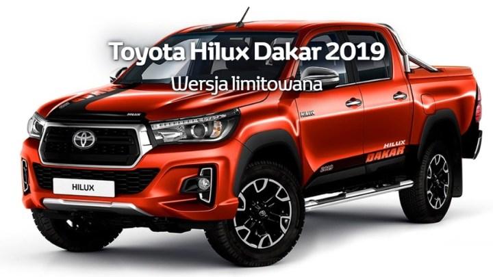 Diagnostyka Toyota Hilux
