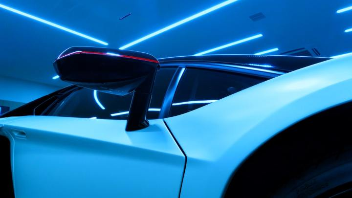 Diagnostyka Toyota Prius+ EXECUTIVE