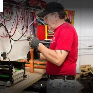 Usługi Zdalne - Moduły do Baterii Hybrydowych do samodzielnej wymiany