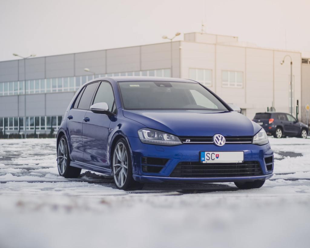 Diagnostyka Volkswagen e-Golf