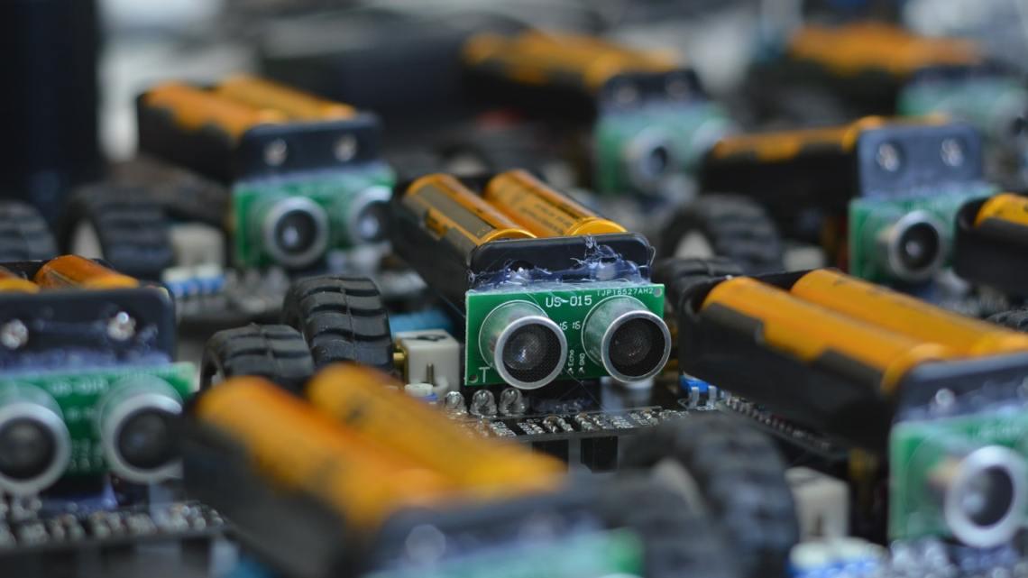Regenerujemy baterie Hybrydowe do wszystkich pojazdów