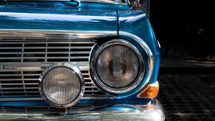 Renault Twizy - Naprawa Elektrycznego auta