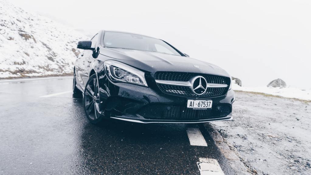 Serwis Mercedes-Benz Warszawa - Warsztat Samochodowy