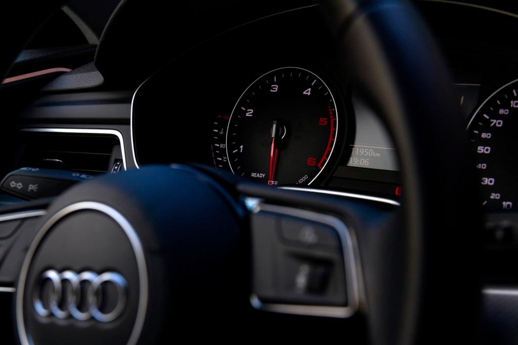 Diagnostyka Audi S3 - Mechanika Samochodowa - Warsztat Samochodowy Tanio