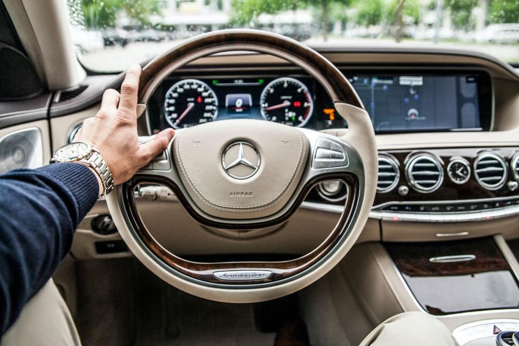 Diagnostyka Mercedes GLC SUV Hybryda - Serwis Samochodowy, naprawa auta w Warszawie, dzwoń umawiaj wolne terminy, działamy w całej Polsce.