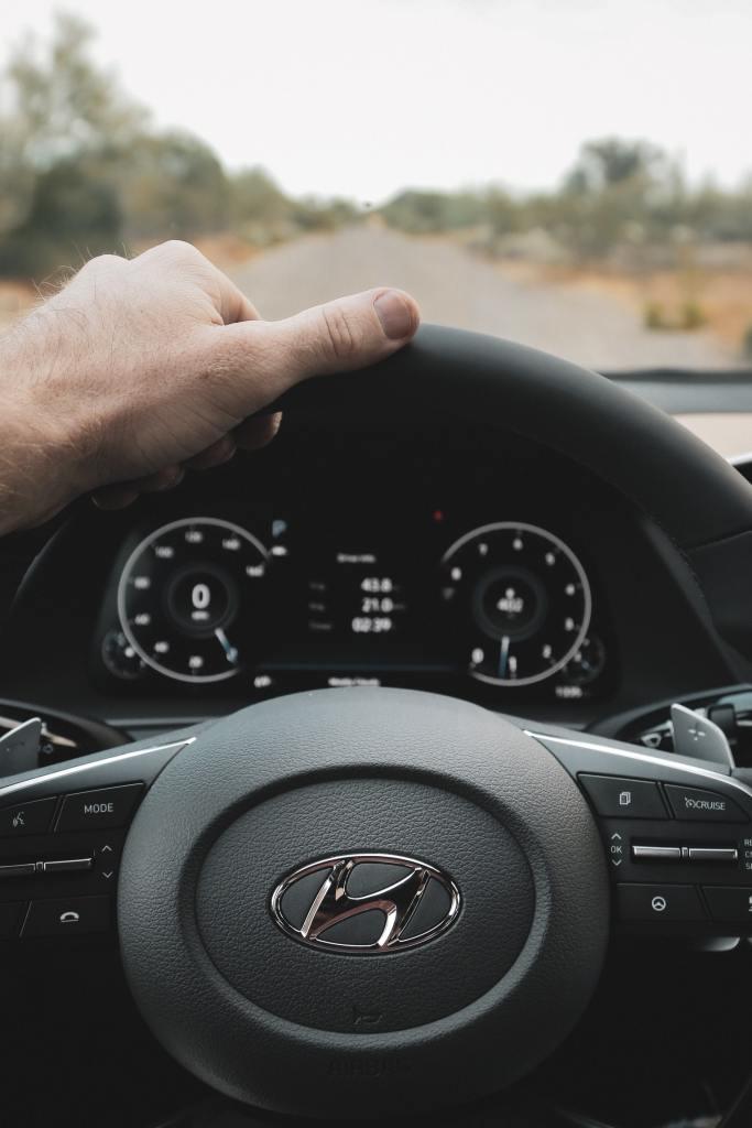 Diagnostyka i Naprawa Hyundai KONA Hybrid  - Warszawa