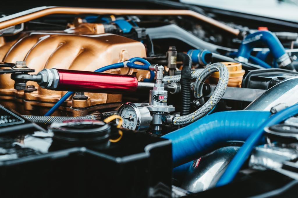 Mobilny Mechanik & Elektryk - Warsztat Samochodowy w Warszawie