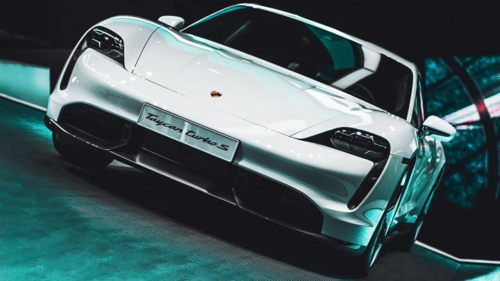 Serwis i Naprawa Porsche Taycan 4s Wersja Elektryczna