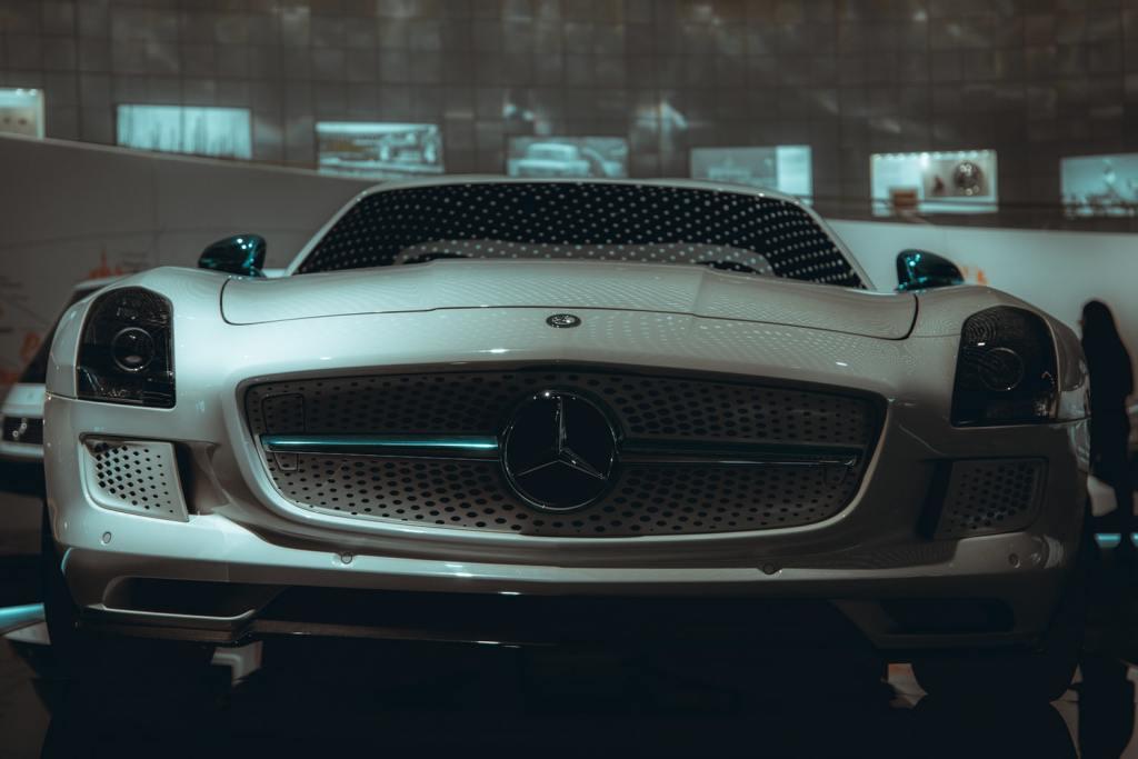 Mercedes Klasy C Coupe - Mechanika Samochodowa i Warsztat Aut, Pełna diagnostyka w autach. Naprawiamy, diagnozujemy samochody oraz naprawiamy elektrykę.