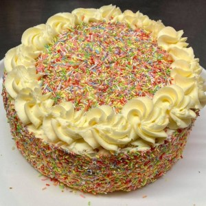 Homemade Cakes & Desserts ~ Available 7 Days