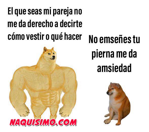 Memes de samuel garcia con perrito