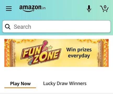 Amazon Festive Riddles Quiz Àª¨ Àªœàªµ Àª¬ Àª†àªª Win Sony Alpha Camera