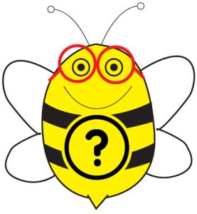 Bini the bee