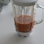 ready reddish juice