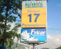 Valla Central Mayorista