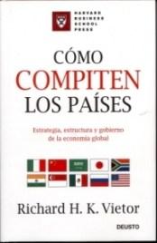 Libro Cómo compiten los países