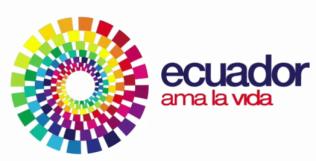 Logo Marca País Ecuador