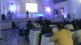 Conferencia Psicología, Marca País y Marketing Digital por Carlos Naranjo