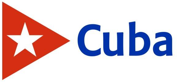 Logo Marca País Cuba