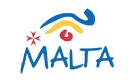 Logo Marca País Malta