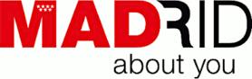 Logo de Madrid