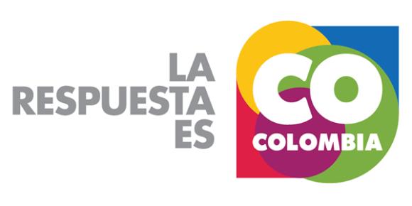 Logo La Respuesta es Colombia