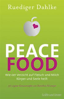 Peace Food, Rüdiger Dahlke