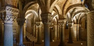 Cripta di San Sepolcro a Milano